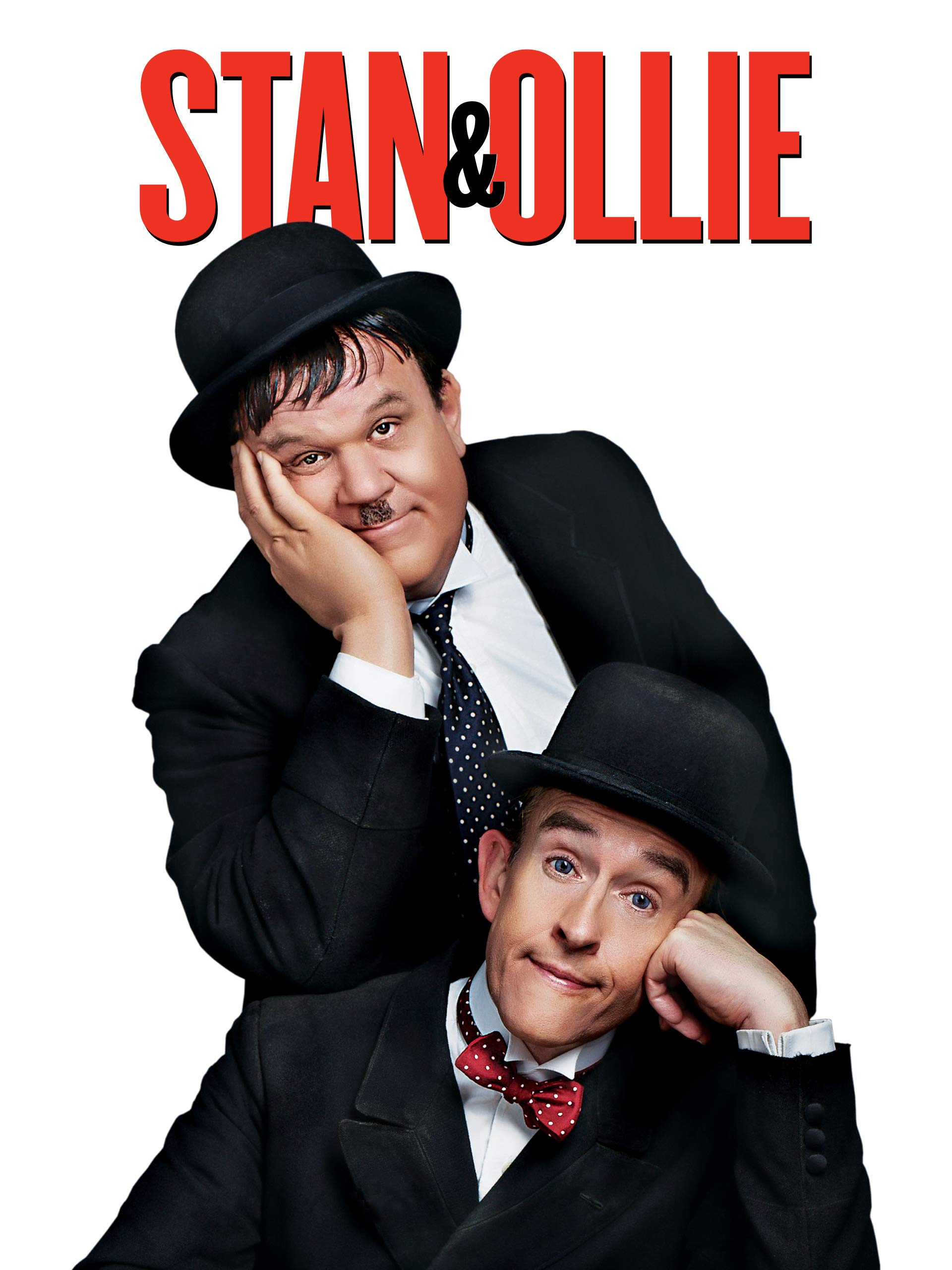 31 August - Stan and Ollie