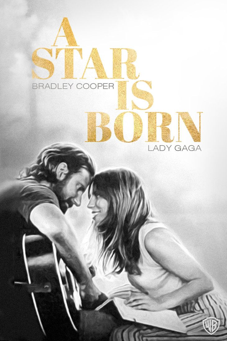 25 August, 2pm - A Star is Born