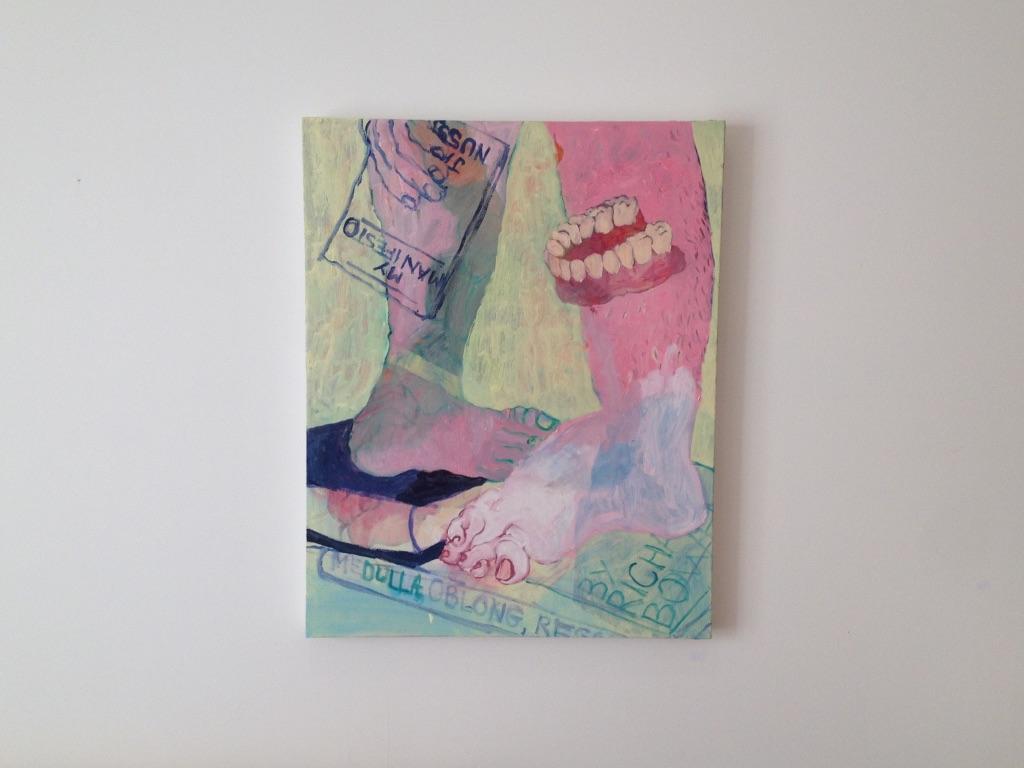 Austin Furtak- Cole
