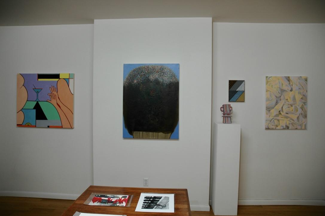 Amanda Church, Jennifer Coates, Sue Havens, Jeff Fichera