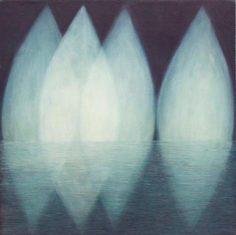 Gina Borg: Float