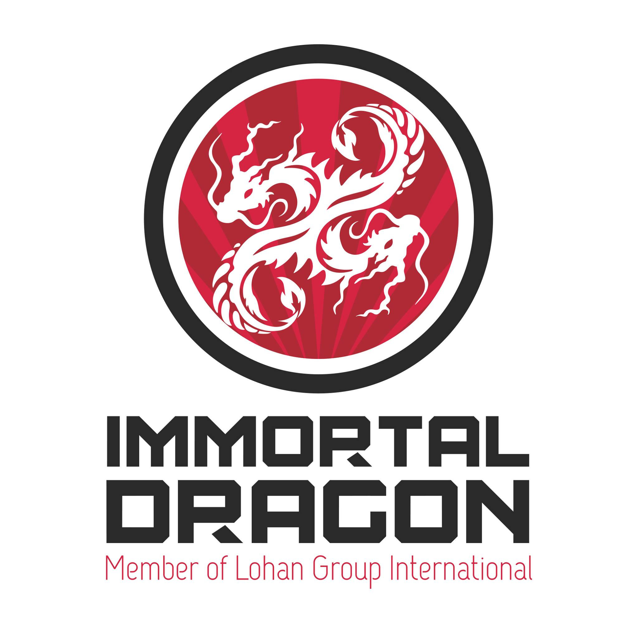 Immortal Dragon