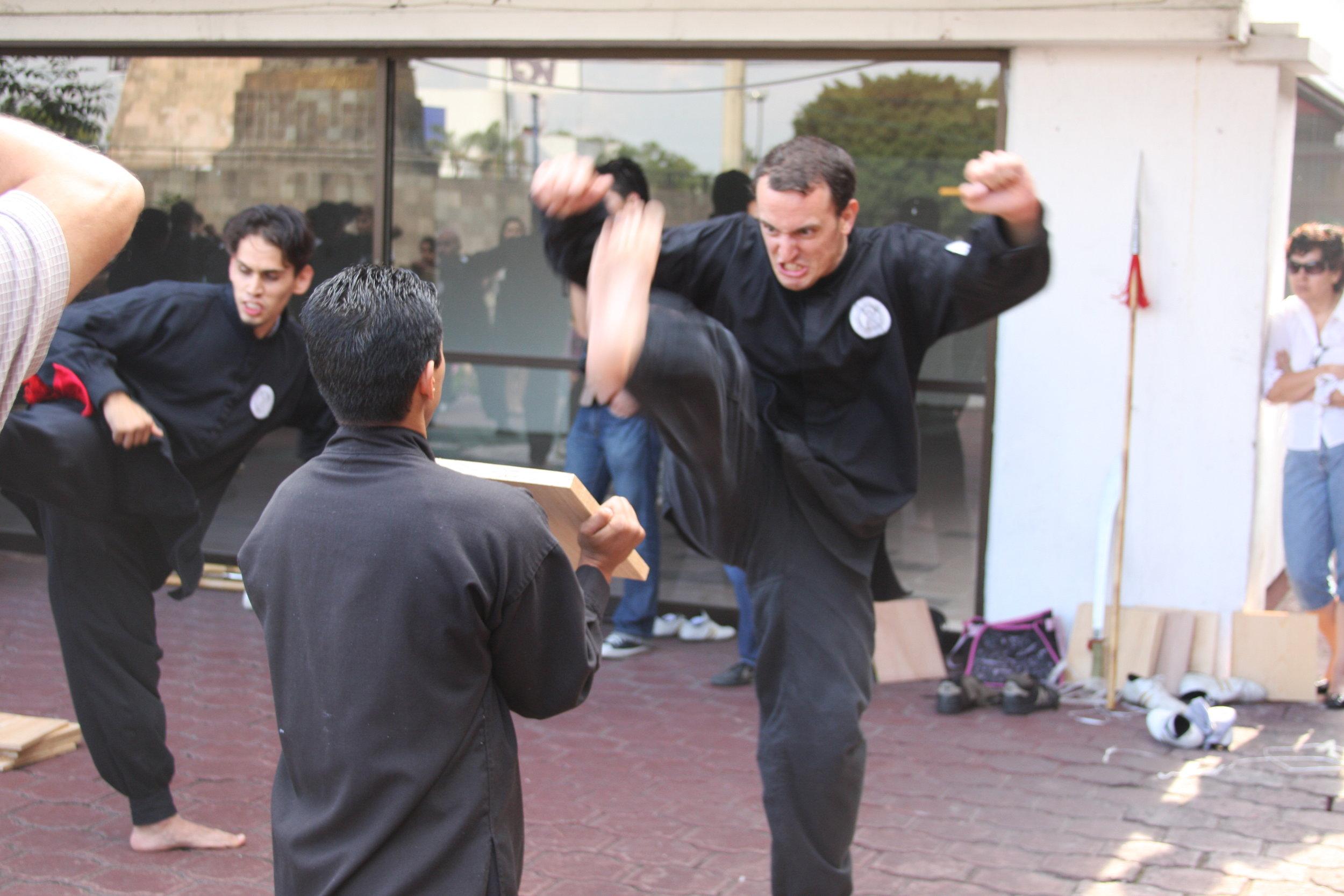 Immortal Dragon - Shaolin Kung Fu