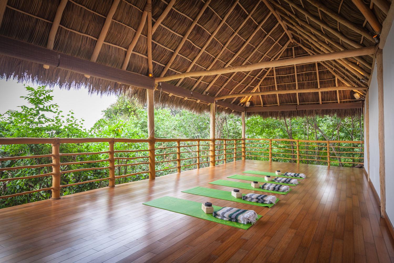 Meditation Cabin