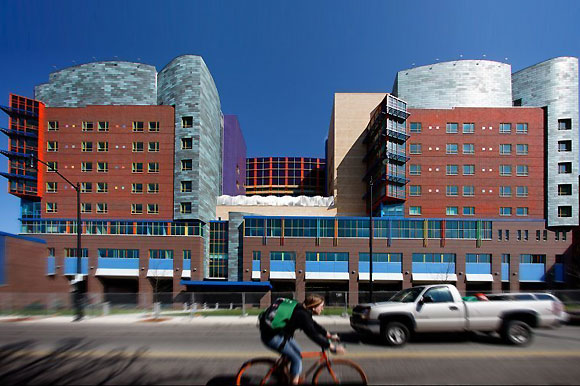 Children's Hospital of Pittsburgh of UPMC, Astorino