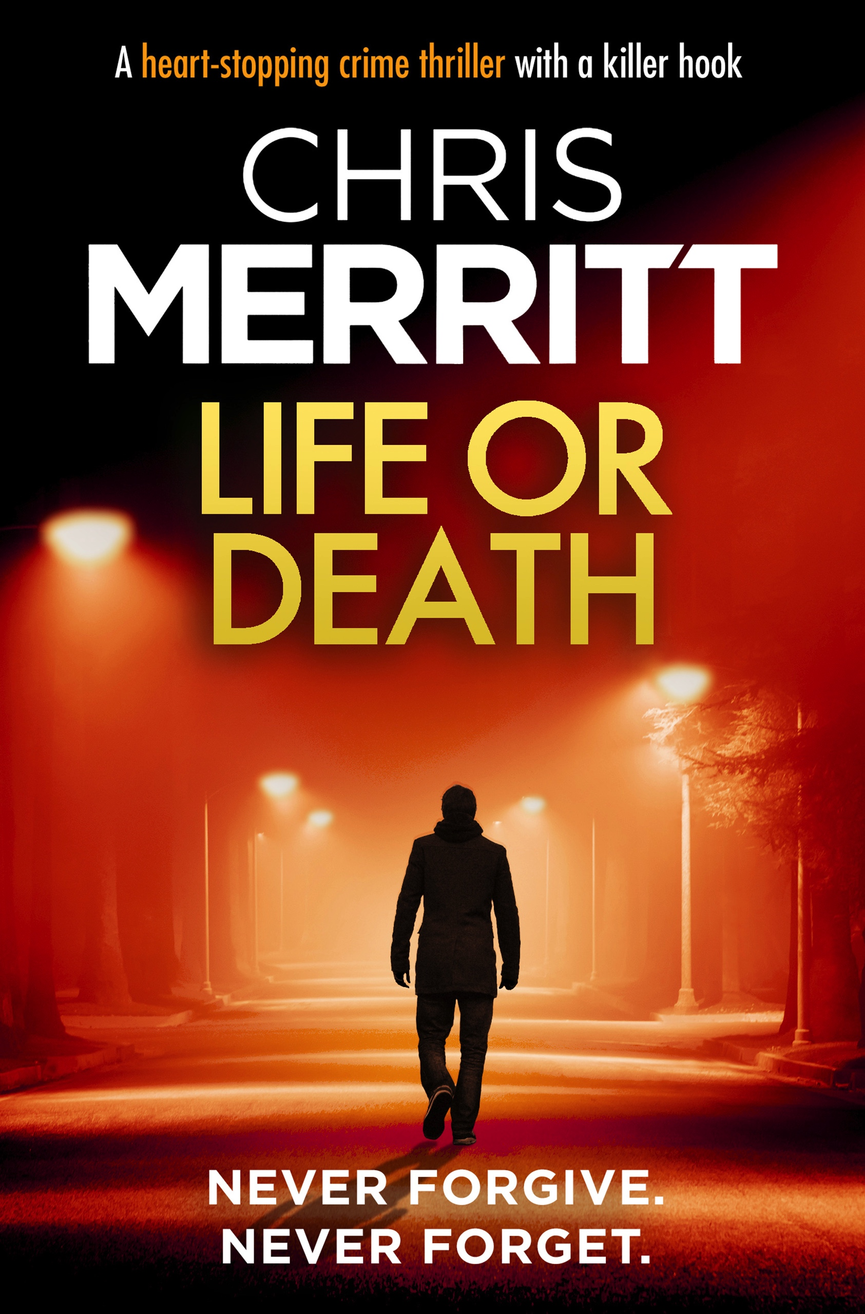 LIFE OR DEATH - DI Zac Boateng book 3Never forget. Never forgive.As a detective in the Metropolitan police, Zac is no stranger to murder cases, but this one is different. This is his daughter's murder. Years after Amelia died, Zac is still trying to trace the police officer involved in his daughter's death.And whilst Zac is prepared to break every rule to find the man responsible, his young and ambitious deputy, Kat, is working on a high-profile case of her own. But she knows Zac is keeping secrets from his team so she's following his every move.When one of Zac's informants is killed, he knows he's close to catching his man, but before he can act, he receives a call about his son which blows his world apart… And this time, he knows he'll stop at nothing to save his family.Available now on ebook, audiobook and print-on-demand:Amazon: http://geni.us/LodCoveriBookstore: https://tinyurl.com/y7vqjoa6Kobo: https://tinyurl.com/y8floql8Googleplay: https://tinyurl.com/yawpggg8