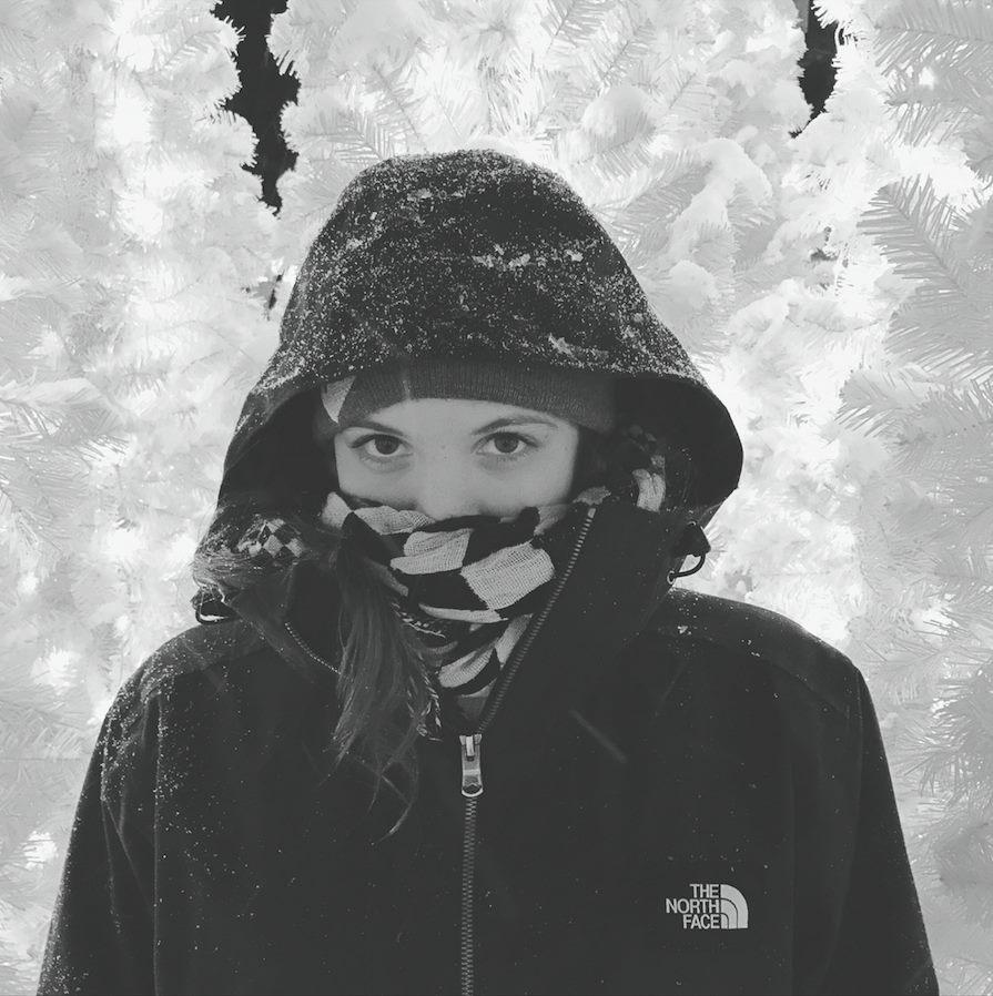 Mikaela Demers - Producer