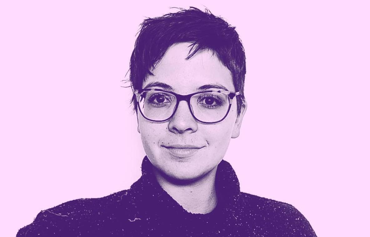 Mikaela Demers