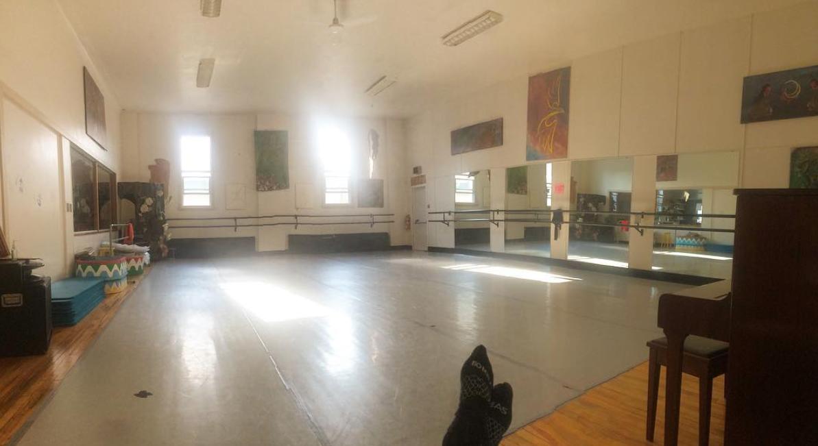 Sudbury School of Dance, 165 Pine St. | 📸: Mikaela Demers