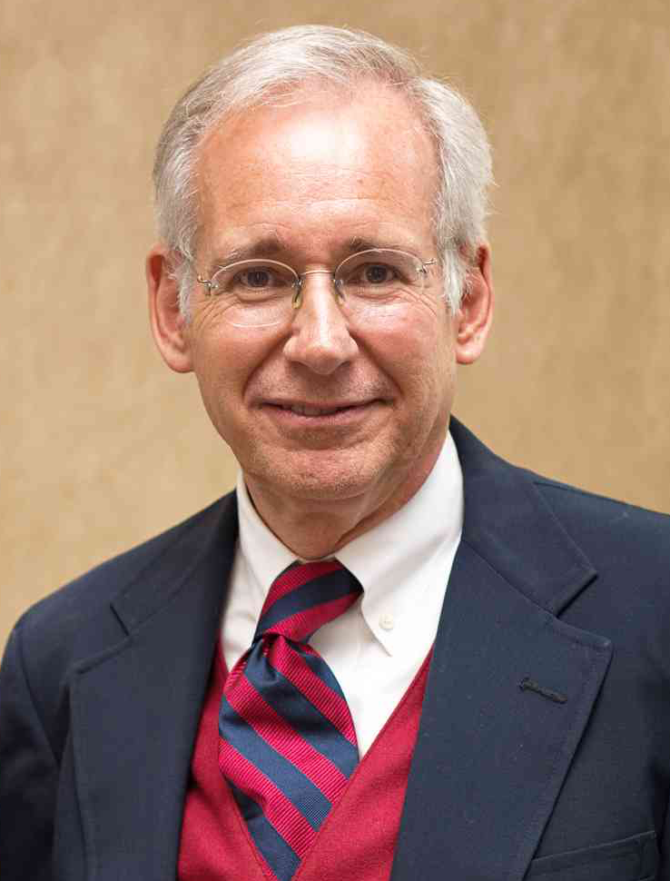 James DeLorbe - Founder //Executive Director