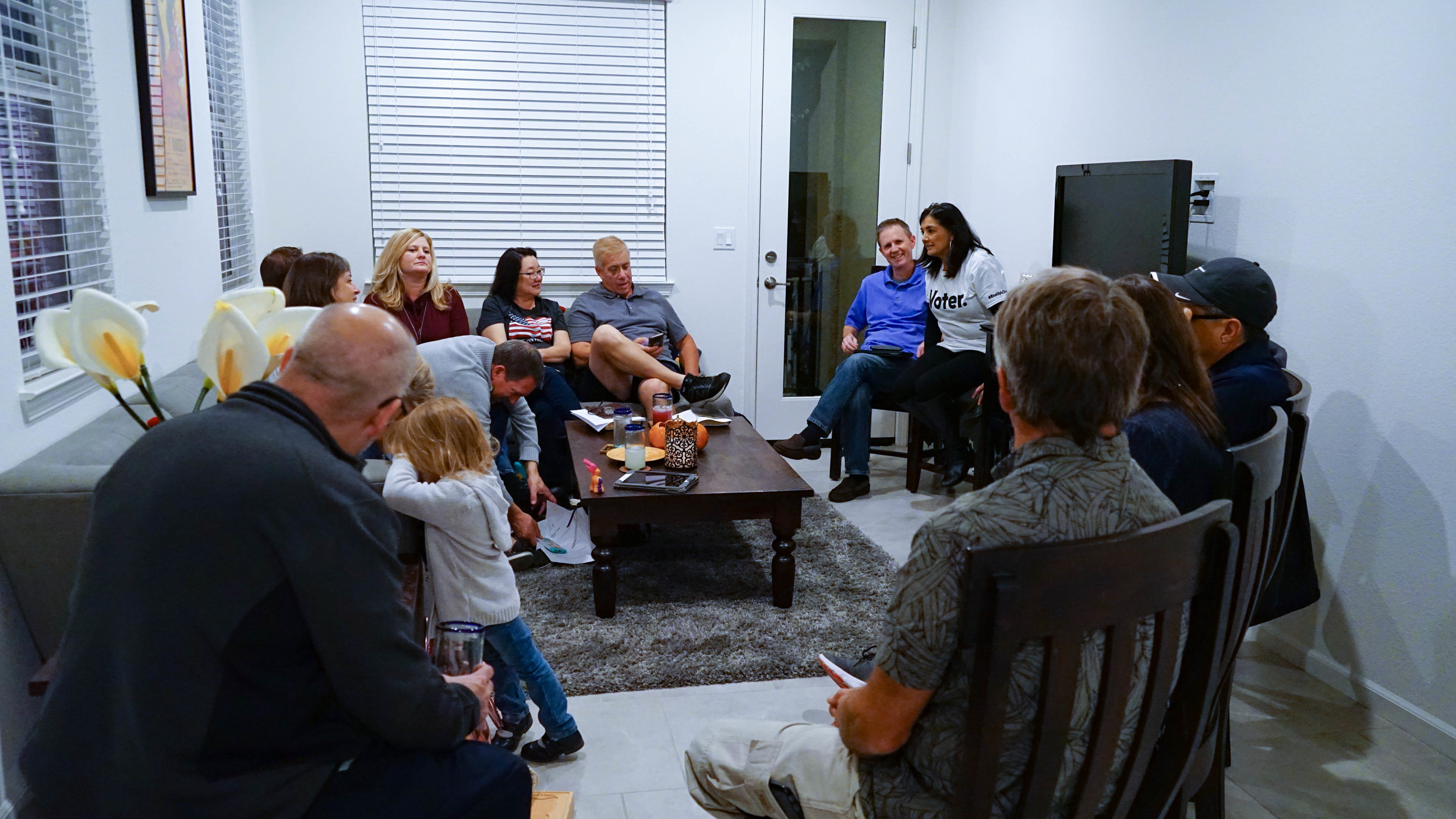 SMALL GROUPS - Getting connected to a small group is the fastest way to build long lasting relationships while diving deep into sermon based Bible studies.LEARN MORE