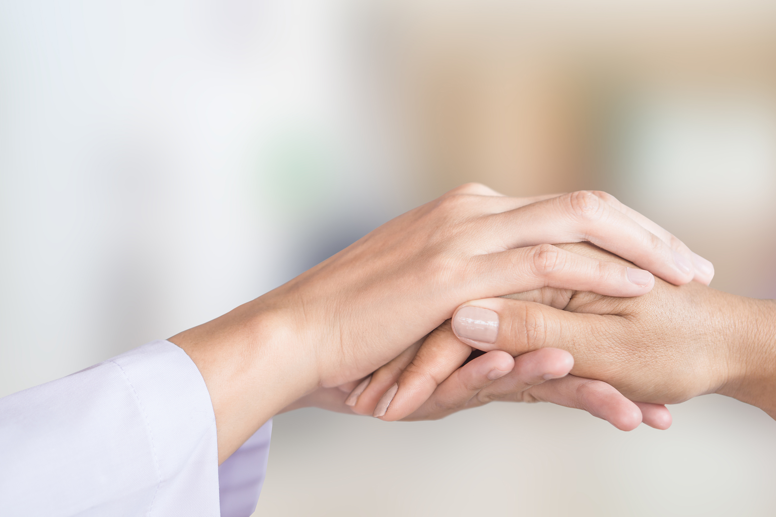 HOSPITAL & HOME VISITATION - Everyday, all year. If you or a loved one are in need of a lay minister to visit you in the hospital or at home during recovery, please contact Stephen Scholz.
