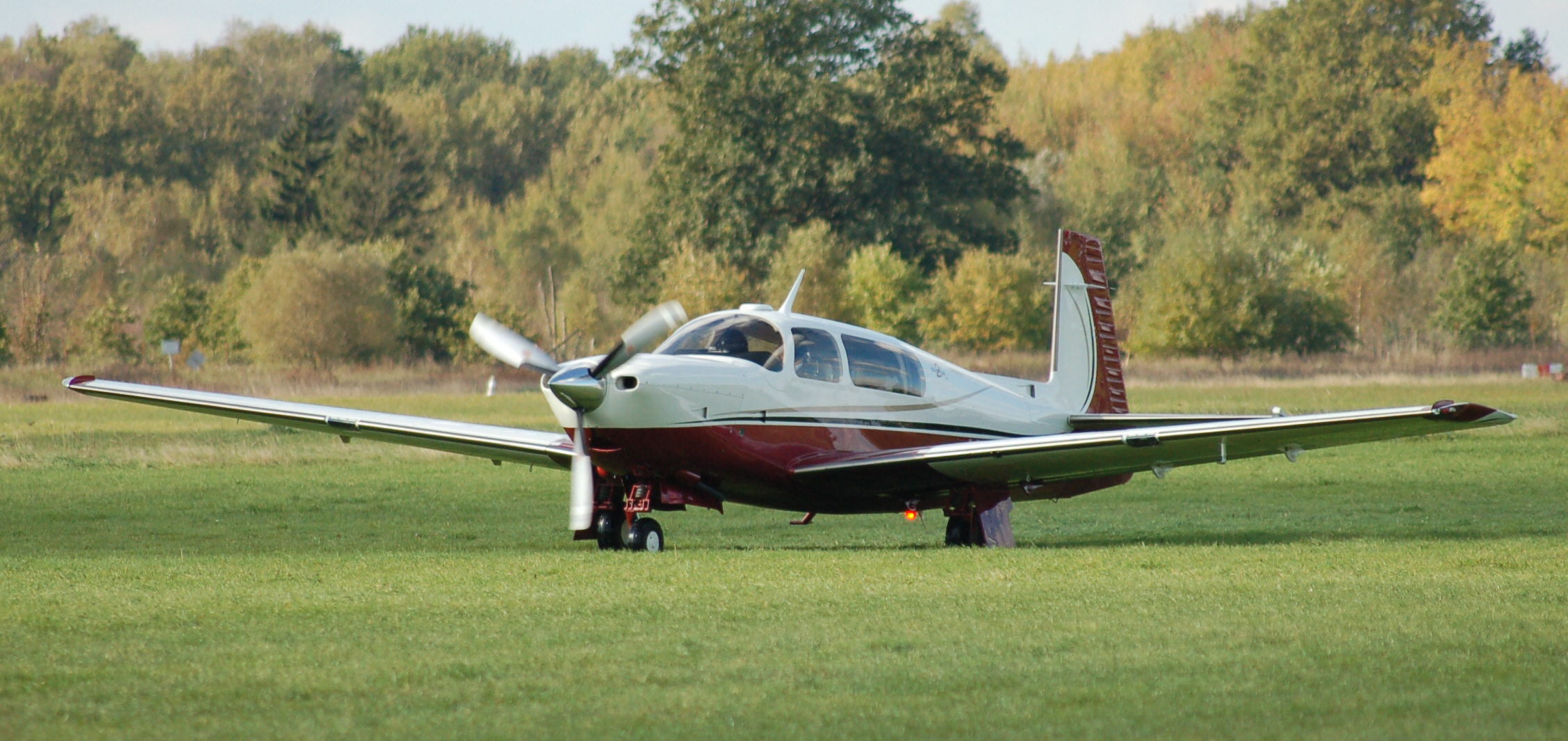 Mooney Ovation & Acclaim<strong>Speed Records Broken Again</strong>