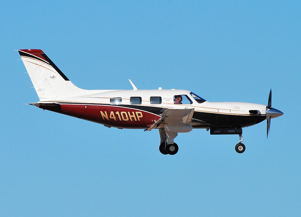 Entry Level Turboprop -
