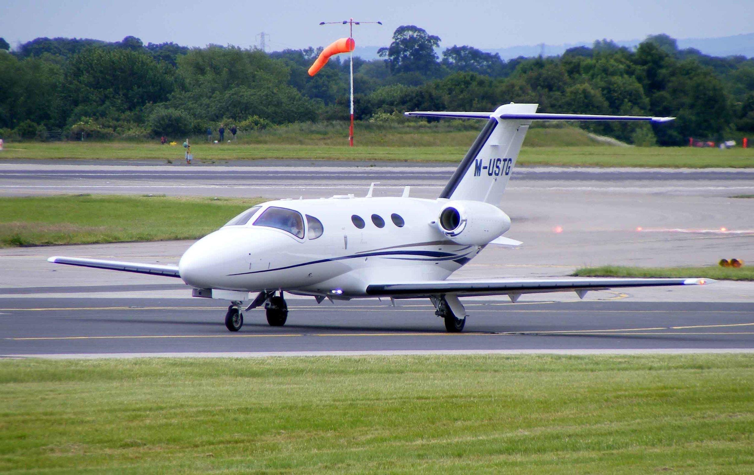 Owner-Pilot's  Dream -