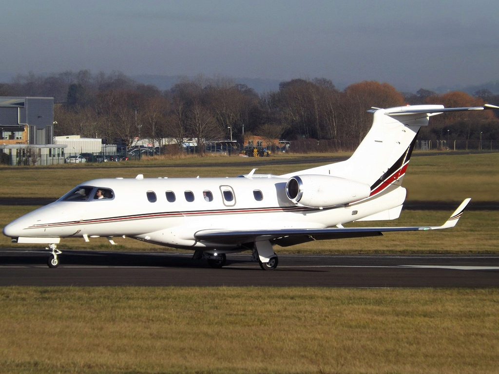 Embraer Phenom 300<strong></strong>