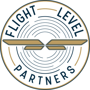 Flight Level Partners Logo