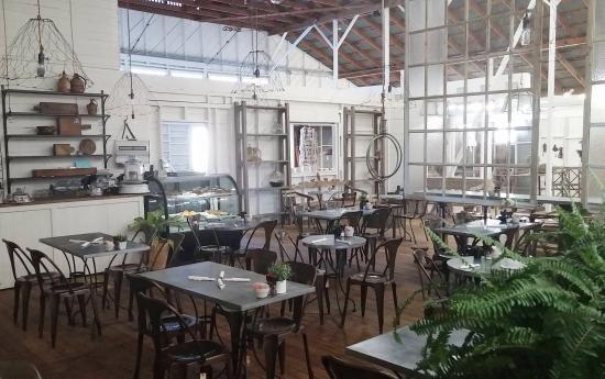 Woerner Warehouse