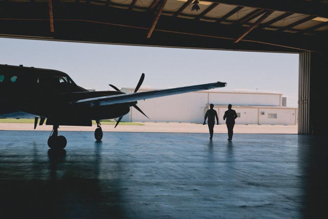 Aircraft Appraisals - Our valuation team is comprised of an Accredited Senior Appraiser (ASA) and an Accredited Member (AM) with the American Society of Appraisers. We are in the business of precise values; our numbers are based on hard data you can see in our USPAP complaint reports.