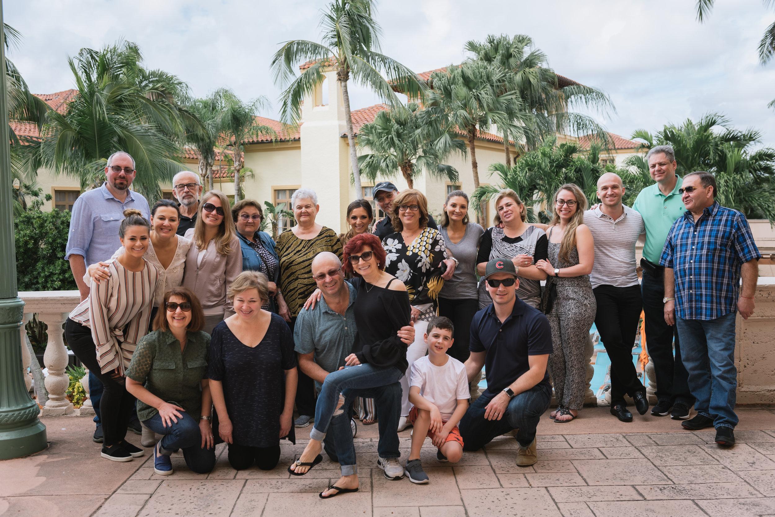 Shuster Family Reunion 🔒