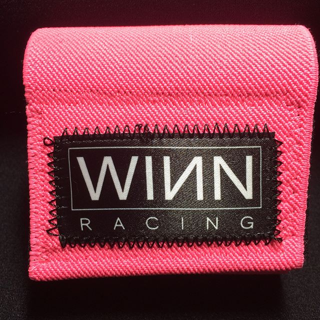 NOW IN COLOR! The #winnstrip spare tube strap is now available in six bold colors; bright pink, neon green, army green, moto orange, royal blue, and as always, black. Available now at www.winnracing.com. #sparetubeready #saynotoelectricaltape #sparetube #tubelessready