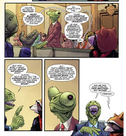 - Here is the two pages from Rocket #2 (by Kathleen Wisneski) that made the boys fall in love with this title!