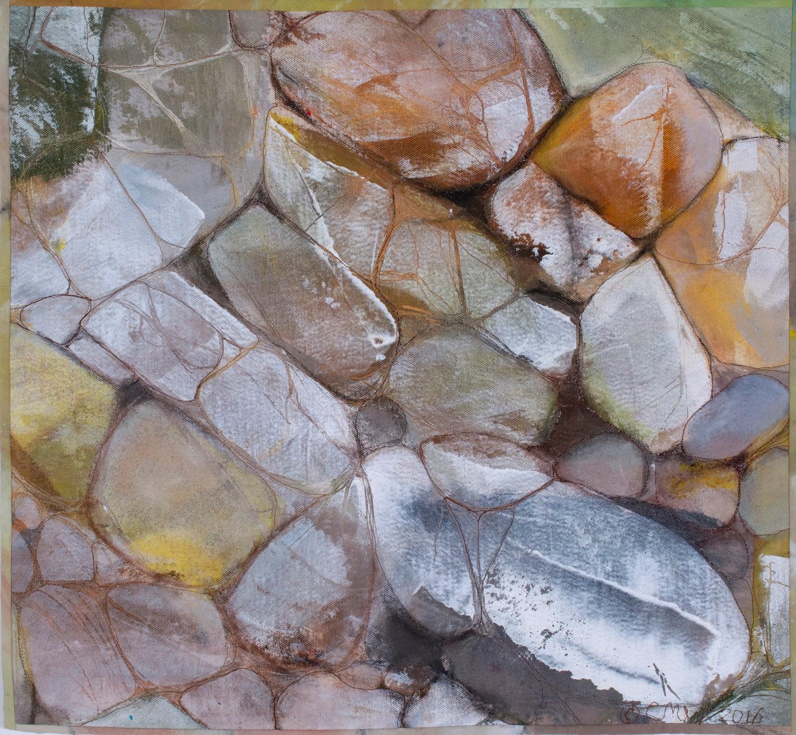 Rocks #3