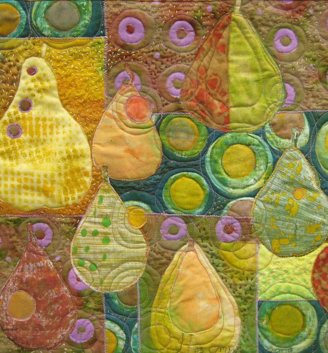 Pears and Circles