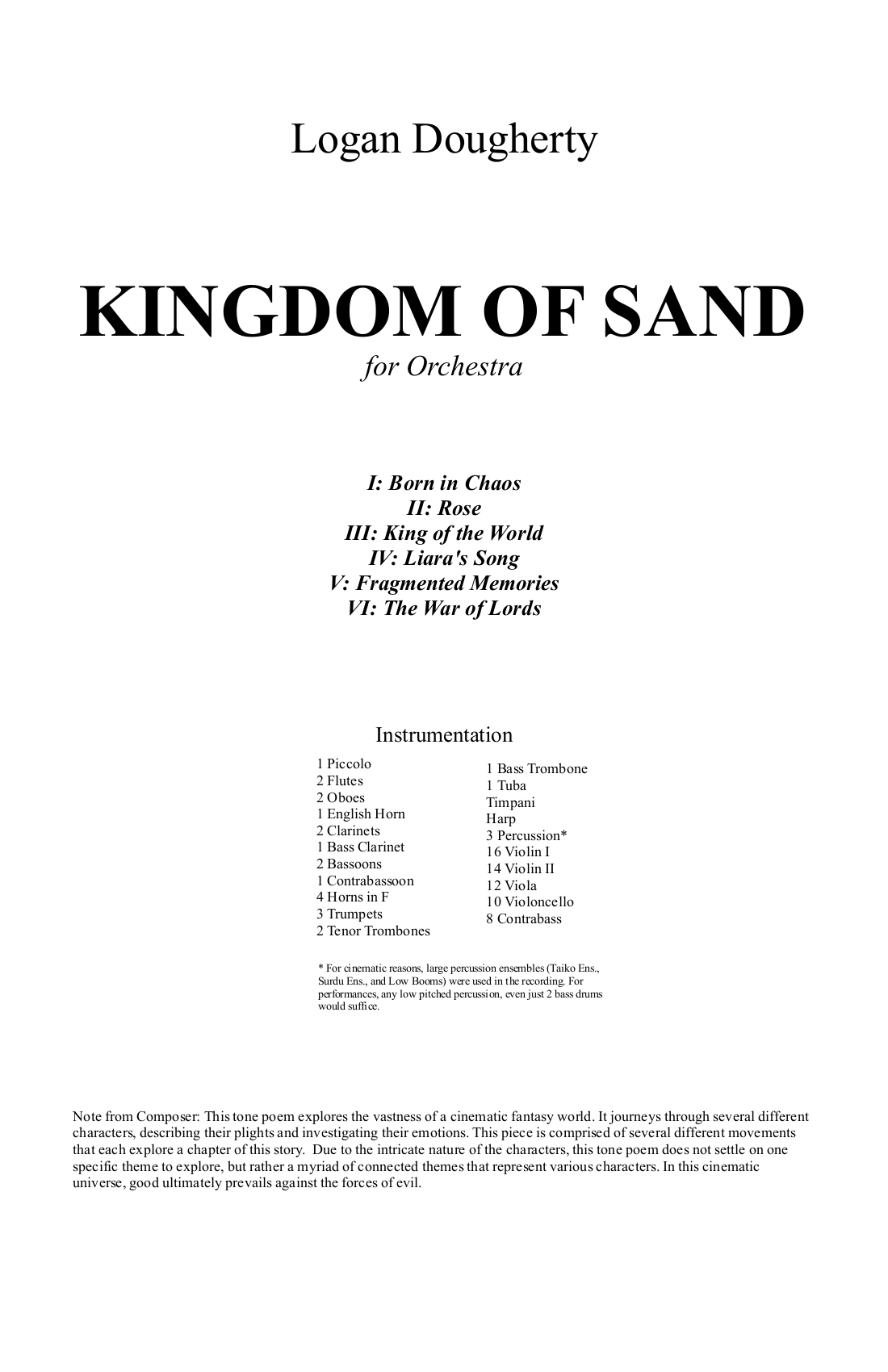 Dougherty - Kingdom of Sand - Score - No Timestamps.png