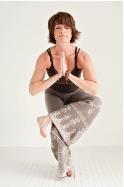 Monica strives to bring health and happiness to every body!