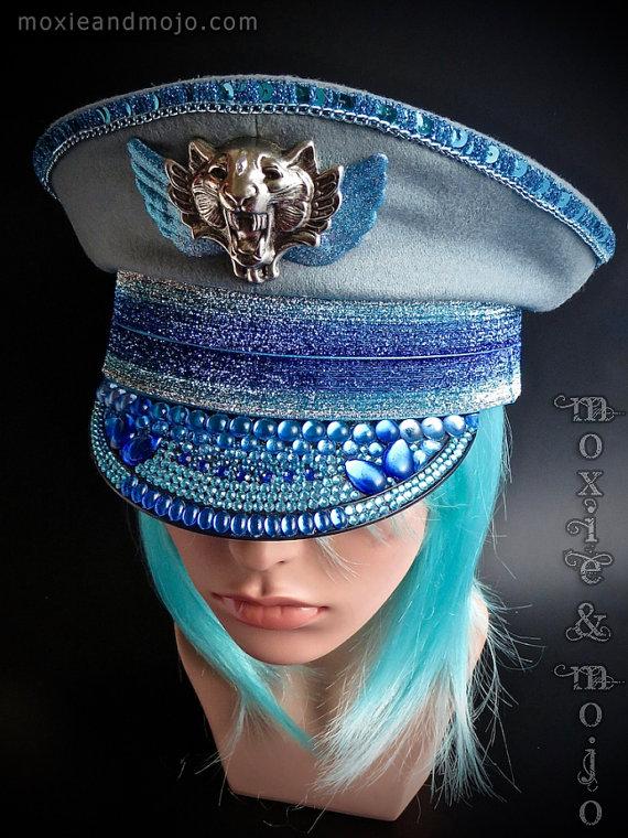 Hat for Burning Man