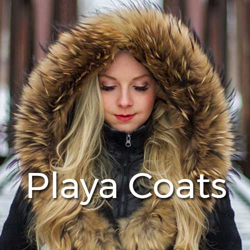 Burning the Man Playa Coats and Outwear