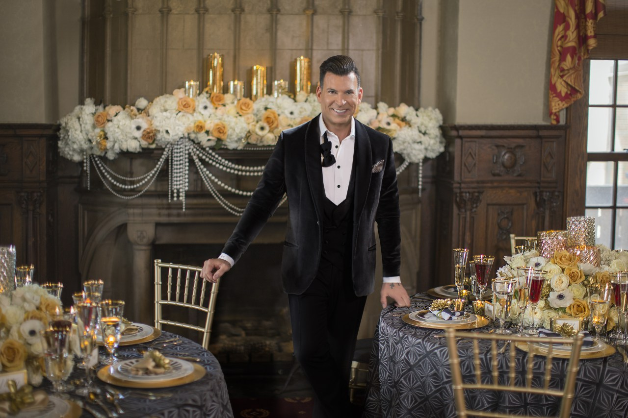 THE WEDDING BIZ  - DAVID TUTERA FEATURED IMAGES