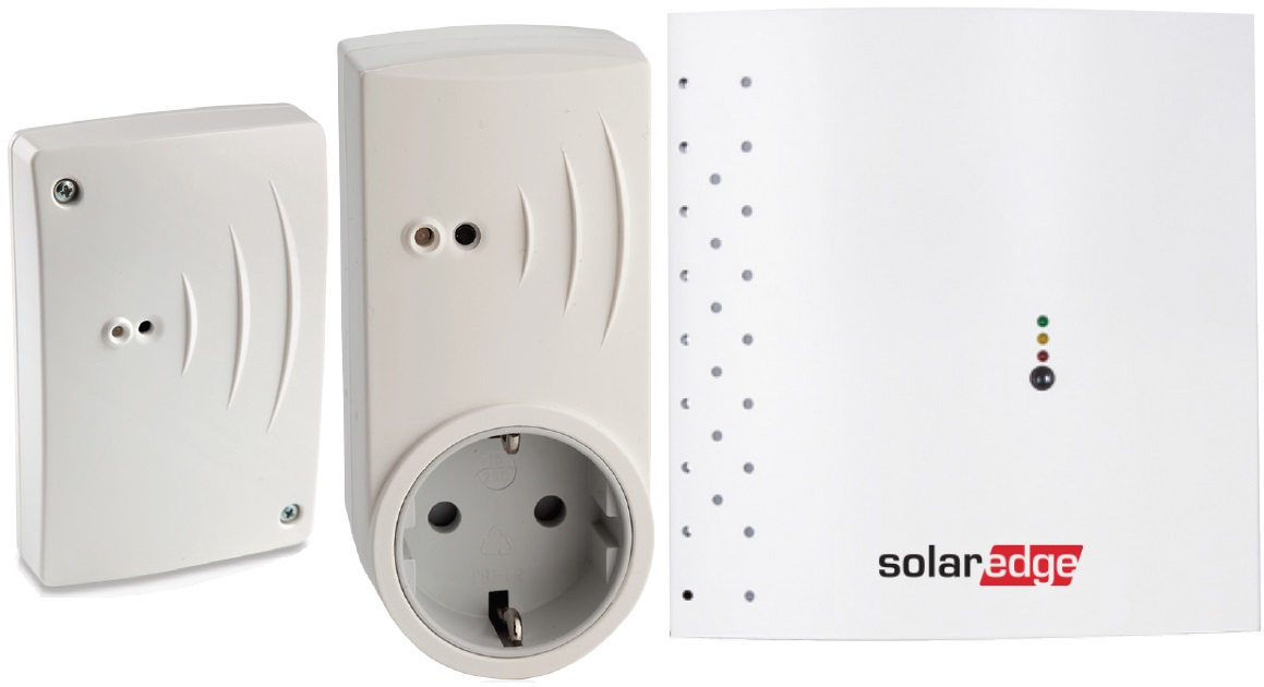 SolarEdge Load Control Devices