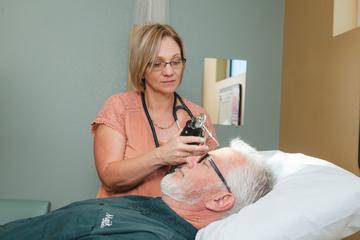 Geriatric Healthcare
