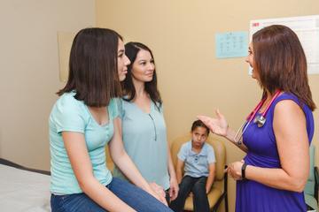 Same Day Care for Acute Illnesses
