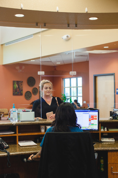 Gila Valley Clinic