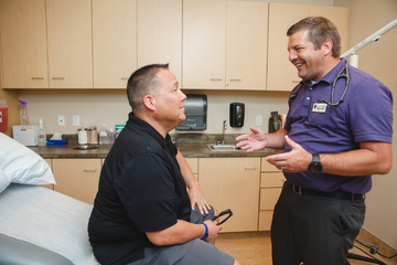 Gila Valley Clinic Chronic Disease Care