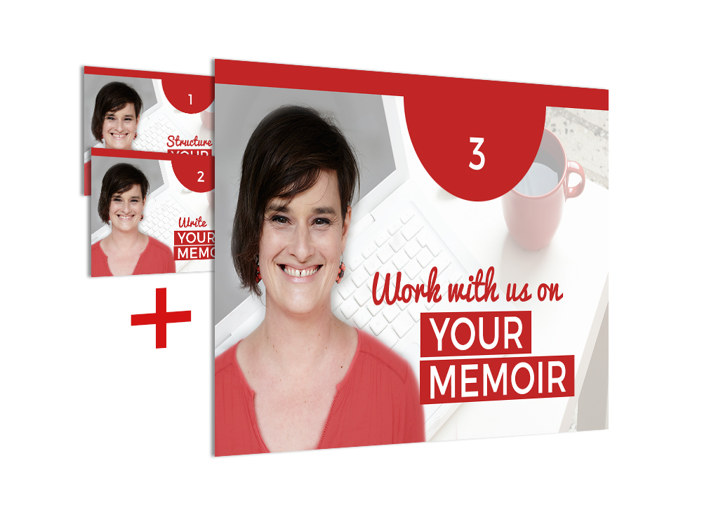 Work with us on your memoir | how to write a memoir