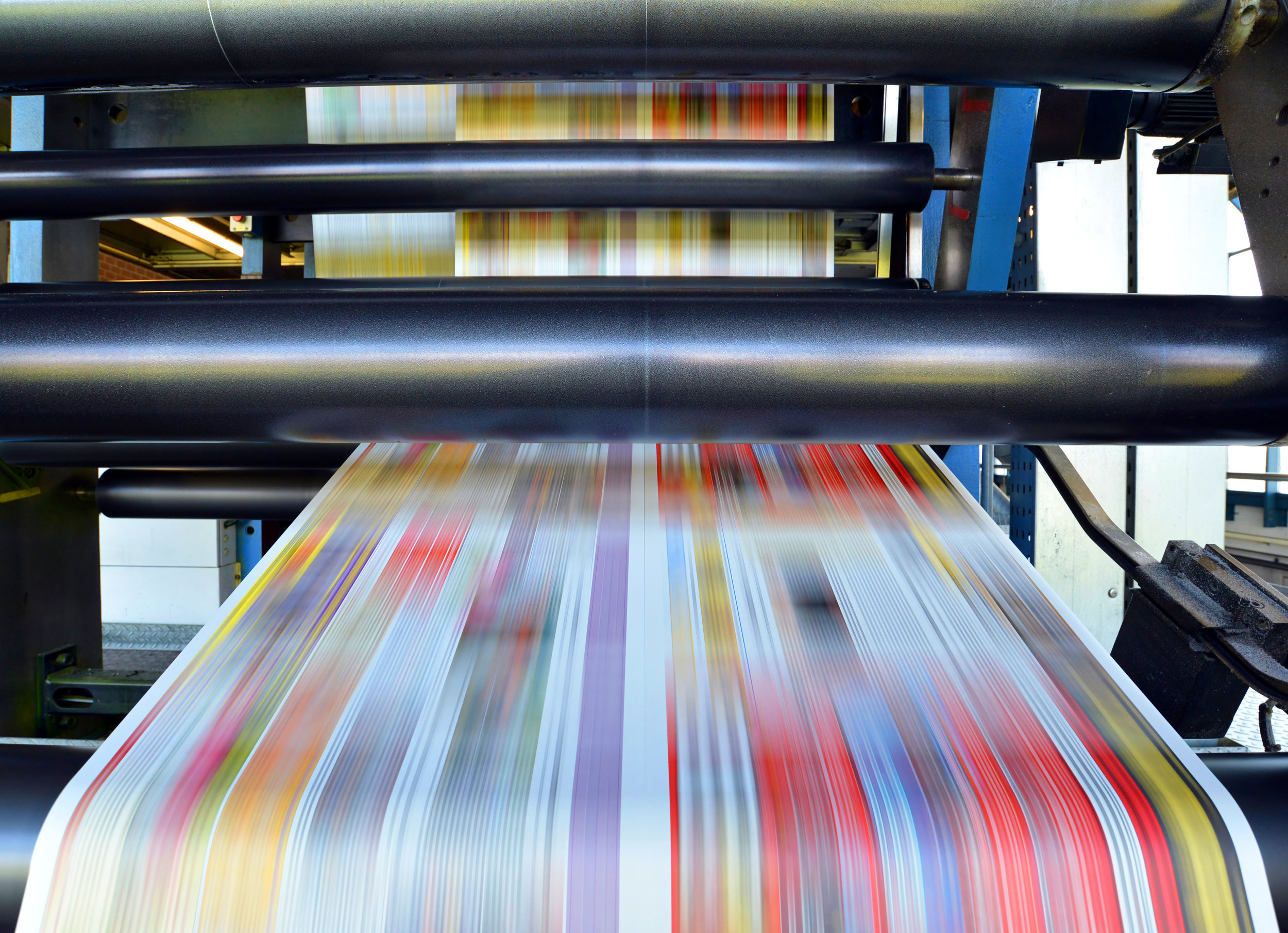 Task by Kirk Group delivers next generation print services to leading FMCG brands in Australia and New Zealand for high quality digital, flexo and gravure printing.
