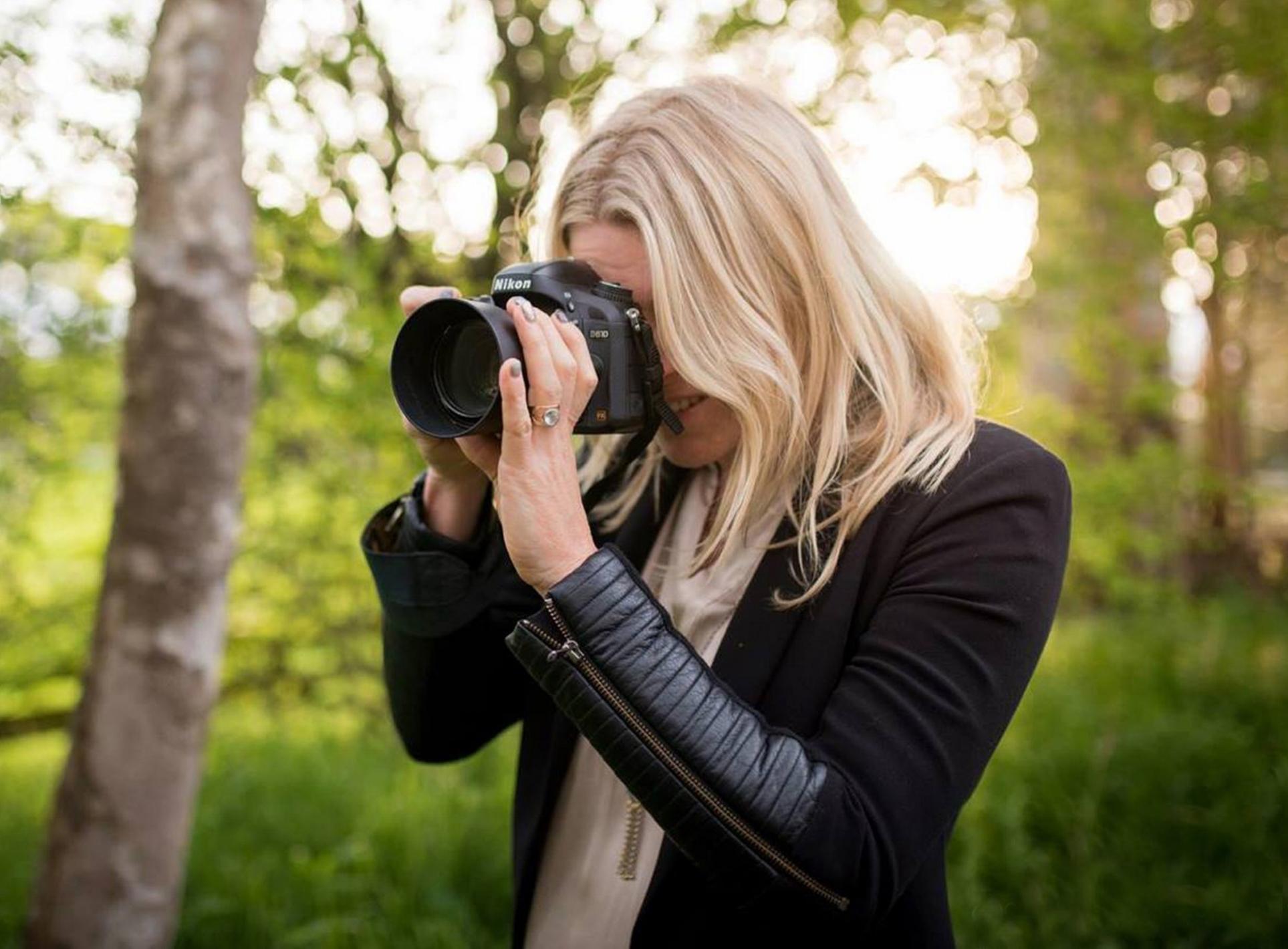 Kirsten Sudbury Auckland wedding photographer