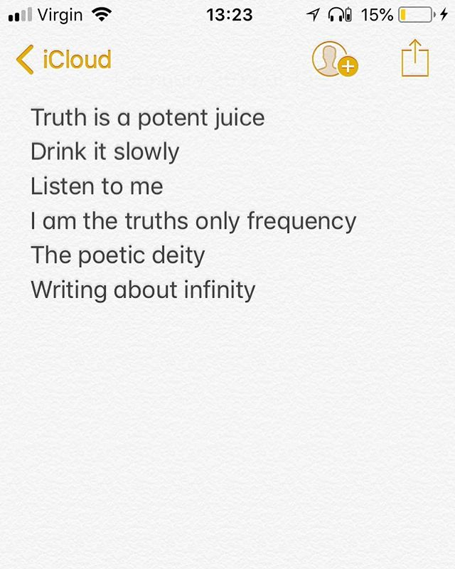ᴘᴏᴇᴍ ʙʏ @callumjoelrichards  Truth is a potent juice Drink it slowly Listen to me I am the truths only frequency The poetic deity Writing about infinity  ᴍʏ ʜᴀsʜᴛᴀɢs #poemsbycal #calthepoet #callumjoelrichards . . . . . . . . . . . . . . .  ʜᴀsʜᴛᴀɢs #poet #poetry #poem #poetic #instapoetry #instapoet #instapoets #instapoem #instapoems #birminghampoetry #birminghampoet #birminghampoets #writer #writers #writerscommunity #poetrycommunity #poetryporn #poetsofinstagram #poetsoninstagram #poetsofig #poetsonig