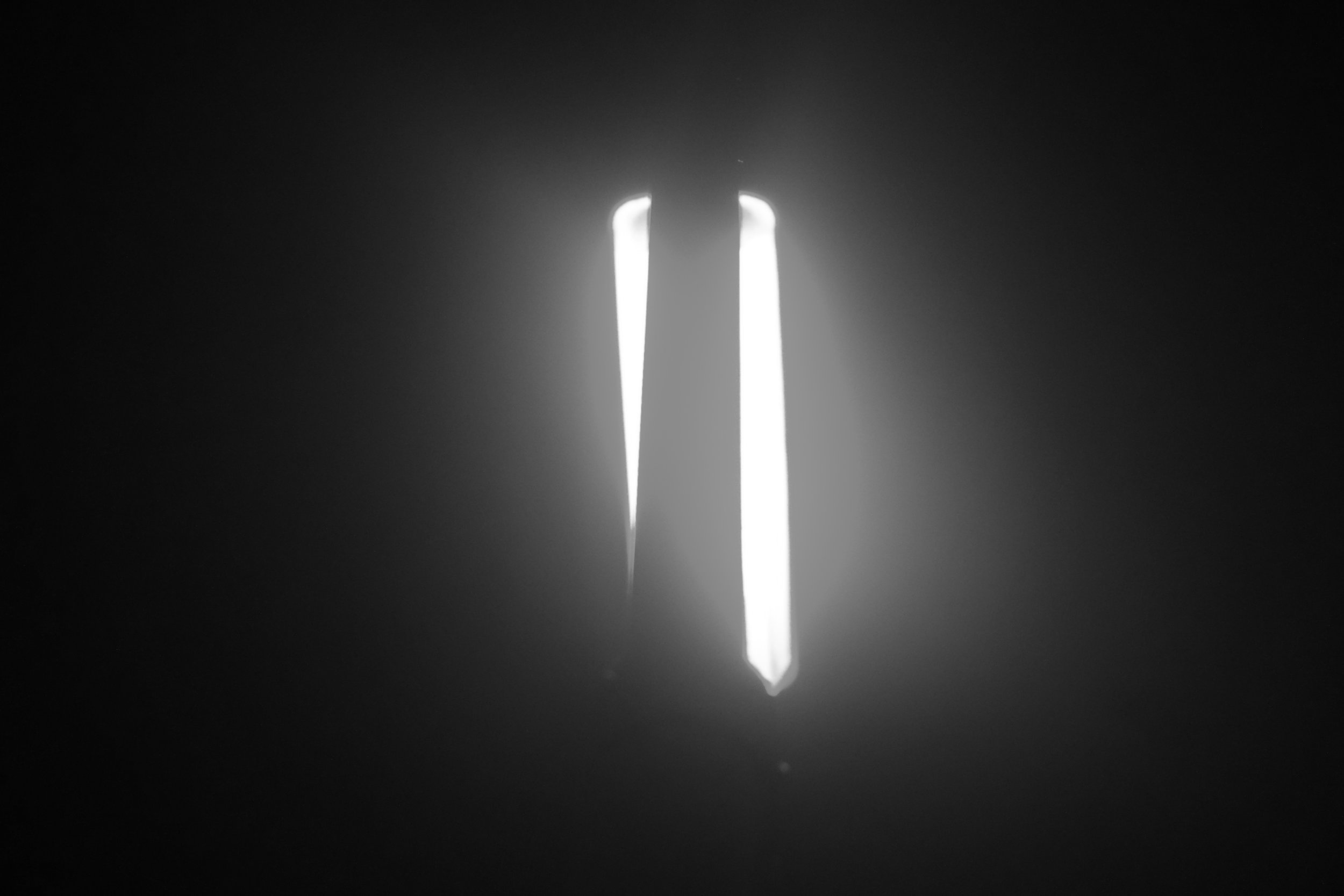 Street Light : Amber
