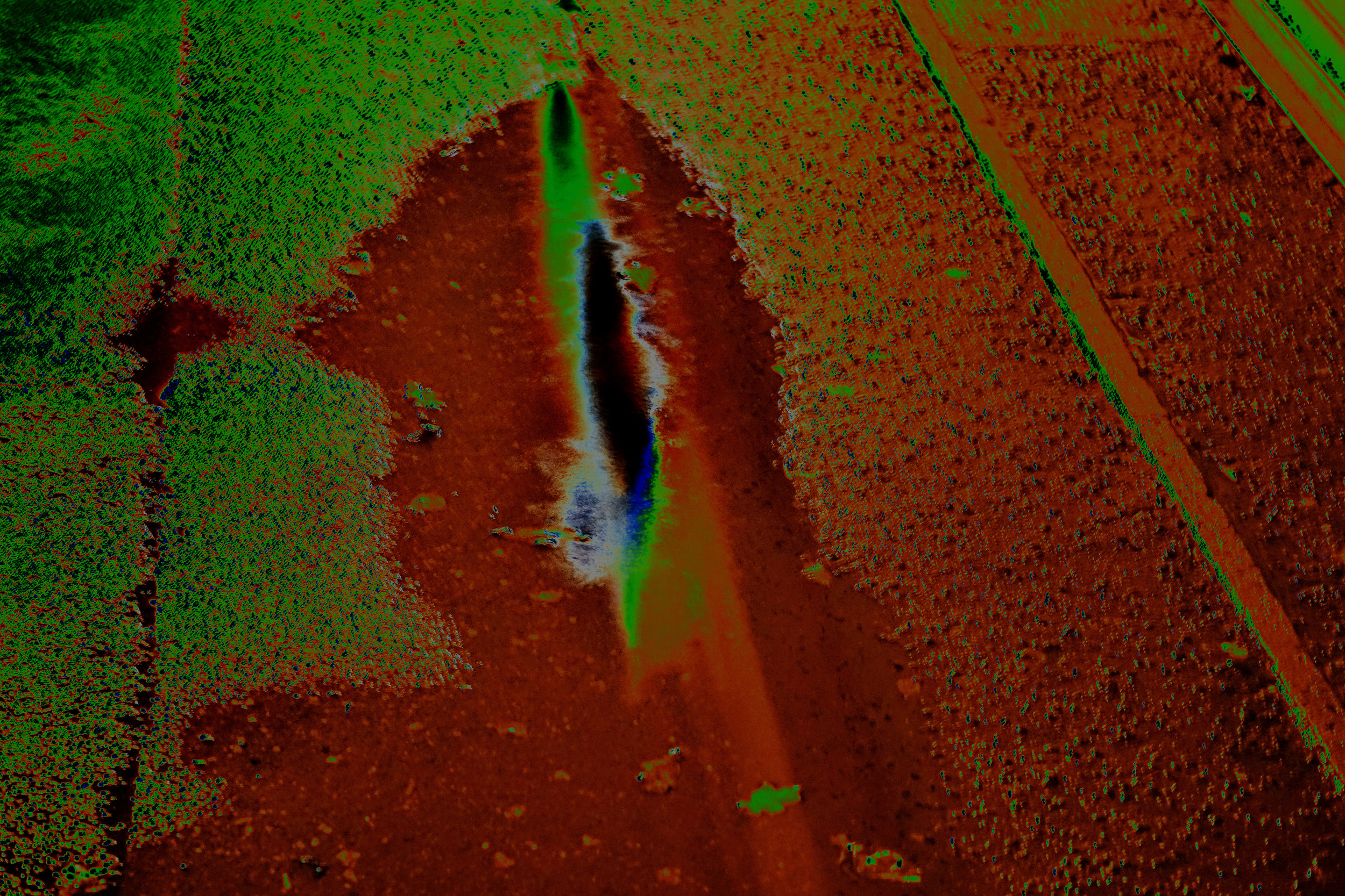 Repeating Manipulations Poem(A Glitch in my Commitment)_