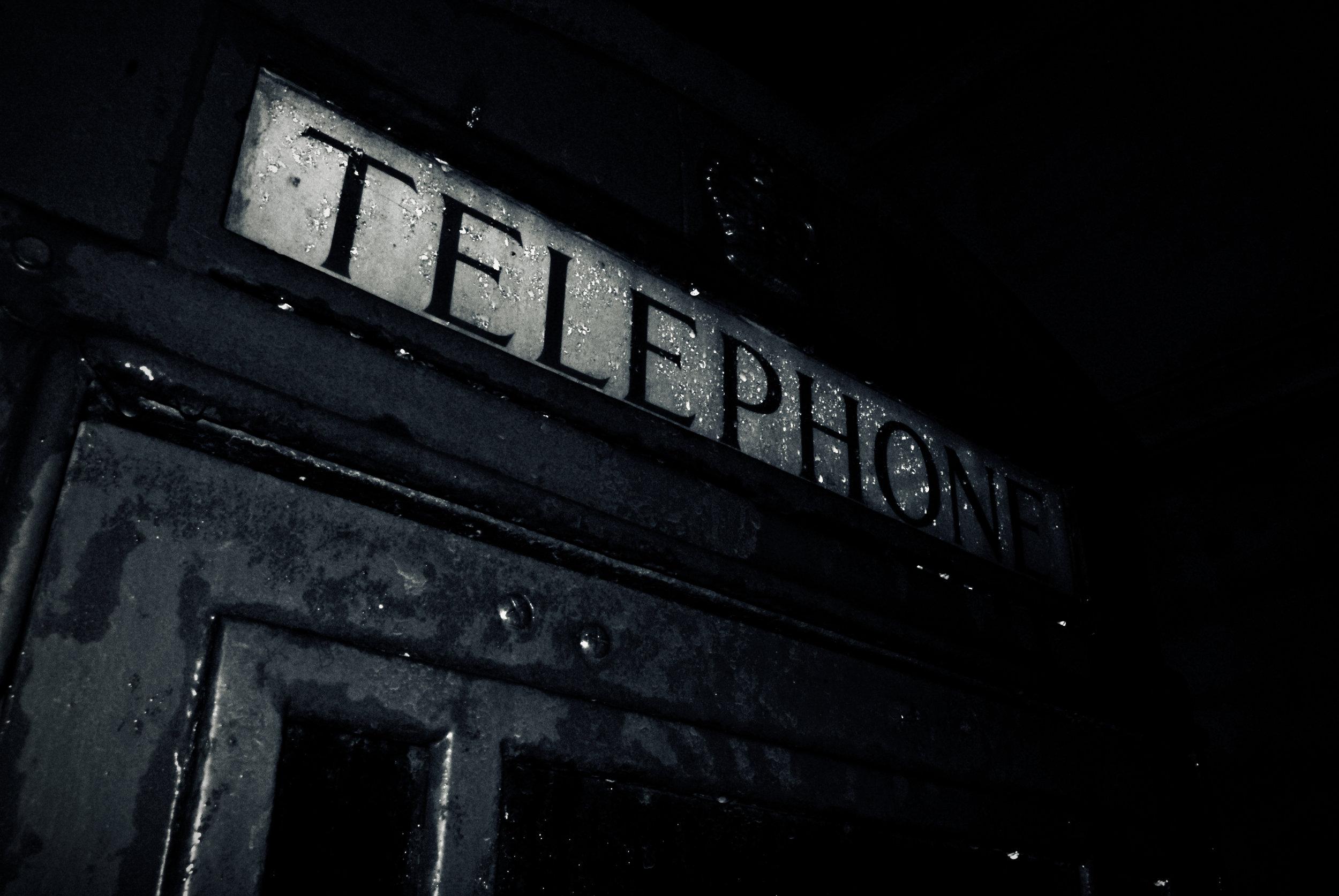 Telephonic Photographic