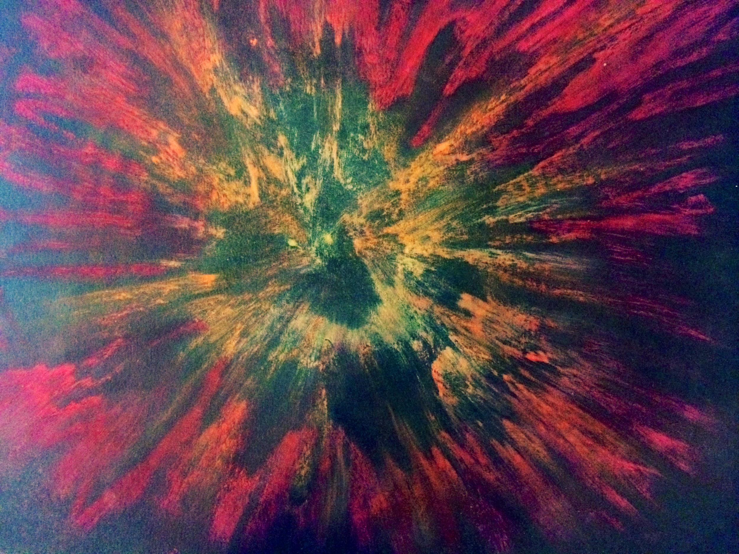 Would You Journey into Pastel Nebula?