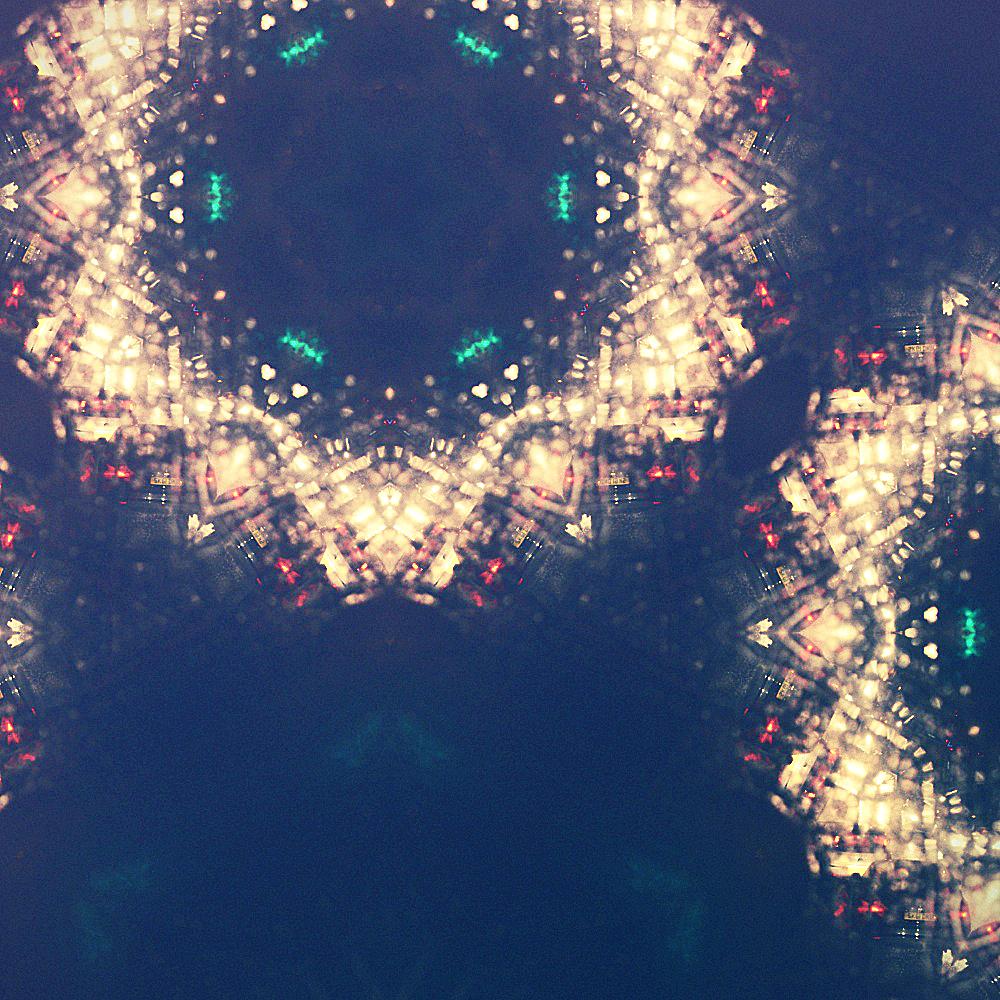 Luminous Pixel Mutation 14