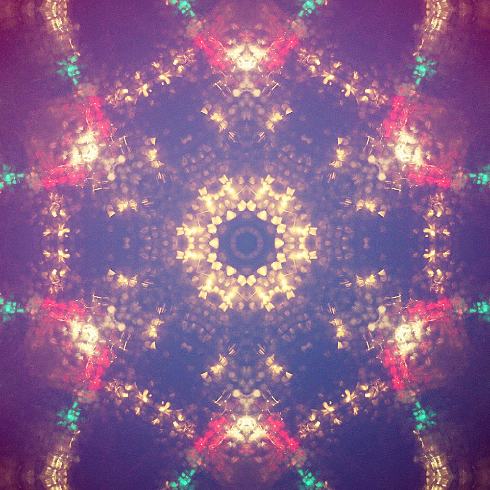 Luminous Pixel Mutation 20
