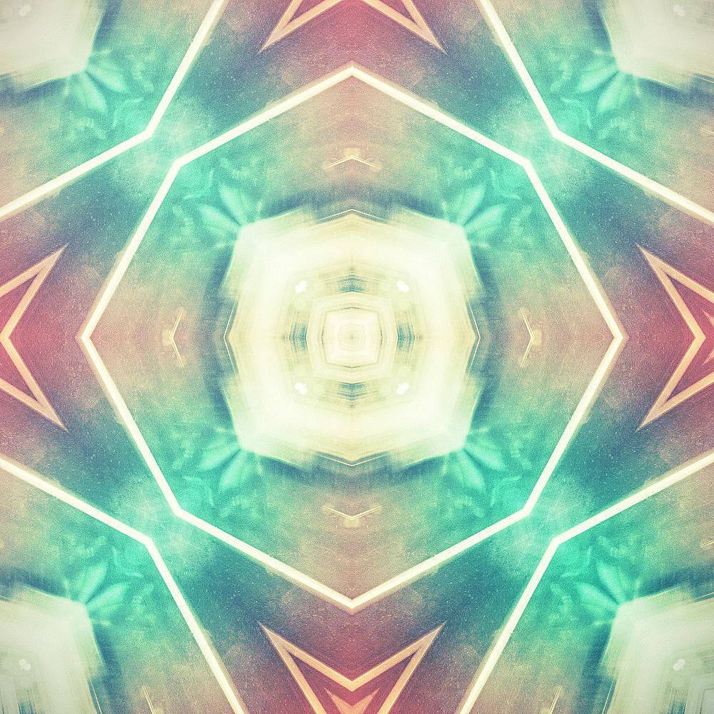 Luminous Pixel Mutation 23