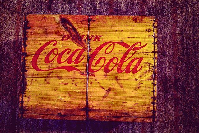 Coke crate Before Transformation @callumjoelrichards  @cocacola  #vintage #crate #cocacola #coke #cokeacola #cocacolaforme #cocacolalife #cocacolaworld #cocacolaindonesia #cocacolaegypt #cocacolagreece #cocacola_br #cocacolapolska #cocacolajapan #vintagelove #vintagelover